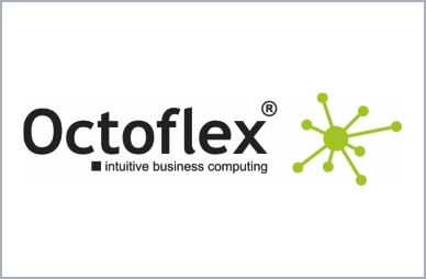 Octoflex Software GmbH Logo